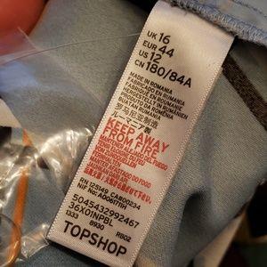 Topshop Pants - TOP SHOP trousers size 12